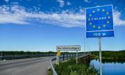 Финландия затваря границата си за три близки държави