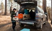 Мини кухня в багажника