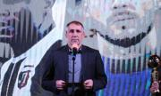 Цанко Цветанов: Кризата ще доведе до пречистване на българския футбол
