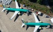 Южна Корея преустанови полети с Boeing 737 NG