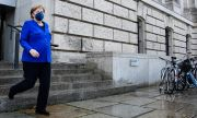 Забраниха протестите срещу COVID ограниченията в Берлин