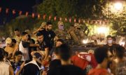Тунис отново е под еднолично управление