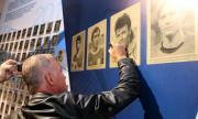 Бъдещият собственик на Левски поведе шествие по случай рождения ден на клуба