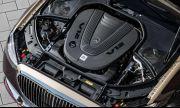 Mercedes-Benz намалява наполовина гамата от двигатели с вътрешно горене