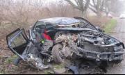 Трагедия на пътя Разград-Шумен след безумно изпреварване