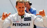 Приятел на Шумахер: Той се бори, както винаги се е борил