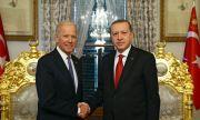 Турция няма да се съобразява с Байдън