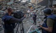 Израел да гарантира сигурността на журналистите