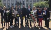 """Калоян Паргов: Да направим отново България """"държава на духа"""""""