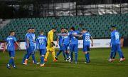 Левски без треньора си до края на редовния сезон