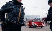 Развръзка! Мъжът, държал деца като заложници в апартамент в Санкт Петербург, се предаде