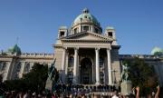Отново протести в Сърбия