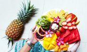 Плодовете с най-ниско съдържание на захар
