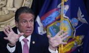 Гражданите на Ню Йорк очакват губернаторът да се оттегли