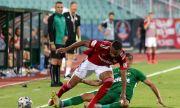 СК за отменения гол на Лудогорец срещу ЦСКА: Неправилна комуникация между Сватбата и VAR-асистент