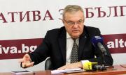 Румен Петков: Докладът на ЕК е убийствен, целувки, тупания, возения по вертолети не вършат работа
