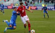 Футболист на ЦСКА: Ситуацията в България се влошава