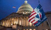 Безсънна нощ във Вашингтон! Ново нападение срещу Конгреса