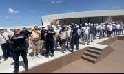 Извън закона: Три министерства са работили заедно в полза на пристана на Доган