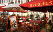 В Белгия отварят ресторанти и кафенета