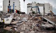 Малтийският орден помогна на бедстваща Албания