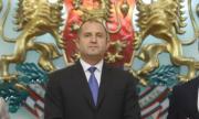 Президентът за Стоянка Мутафова: Символ! Дълбок поклон и вечна памет!