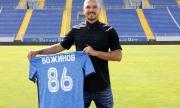 Божинов пак се прояви - псува ЦСКА и се закача с Камбуров (ВИДЕО)