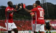 ЦСКА прегази Берое в София и си осигури евроучастие