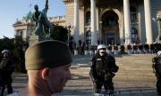 Посланик задържан в Сърбия