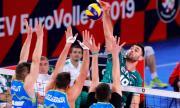 България ще играе волейболна контрола с Египет