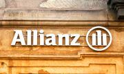 Allianz e под силен натиск