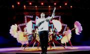 Веселин Маринов зарадва хилядите си почитатели с пет концерта на морето