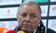 Саша Тарханов: Славия показа как не трябва да се играе в защита