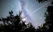 Наблюдаваме най-яркия звездопад от 16 до 23 август