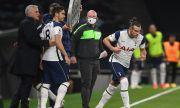 Моуриньо захапа Бейл: Не мога да дам минути на нито един играч и той не прави изключение