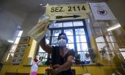 43% е избирателната активност в първия ден от гласуването на местните избори в Италия