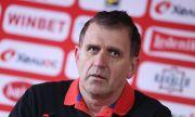 Акрапович коментира триумфа на ЦСКА в Купата на България