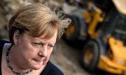 Меркел: Ситуацията е ужасяваща