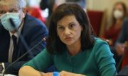 """Дариткова: """"Реформата"""" на Кацаров застрашава пациентите"""