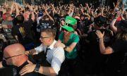 Полиция разпръсна огромно парти в Марсилия