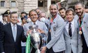 UEFA EURO 2020: Правят Манчини почетен гражданин на Шотландия?