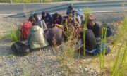 Бежанци щурмуват границата ни с Турция