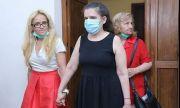 Иванчева и Петрова канят на делото си