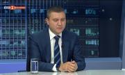 Горанов: Българинът не е готов на солидарност, той иска да измами държавата