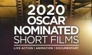 Селектираните за Оскар 2020 късометражни филми идват в София