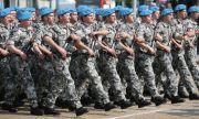 Дават по 850 лв. на генералите за униформа