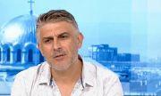 Психолог: Слави Трифонов е месия, но в кавички