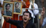 САЩ наложиха санкции срещу военната хунта
