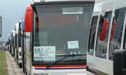 Българският пътнически транспорт е най-силно засегнатият в Европа от COVID-19 кризата