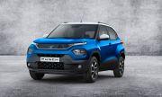 Tata показа малък SUV за 6 хиляди евро
